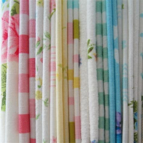 Bed Sheet Fabric | recycled fabrics bed sheets colette blog