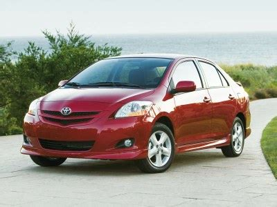 2009 Toyota Yaris Reviews 2009 Toyota Yaris Review Prices Specs