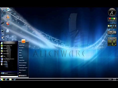 themes for windows 7 home premium alienware themes for windows 7 home premium free free