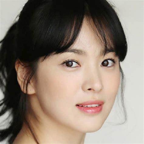 biodata profil artis song hye kyo biodata profil artis