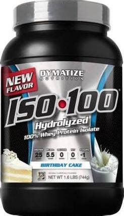 Dymatize Iso 100 Ecer 2lbs 2 Lbs Trial Size Hydrolized Whey Protein iso 100 by dymatize 2lbs tfsupplements