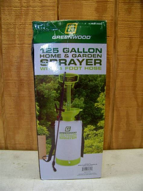 greenwood home  garden sprayer belton  star