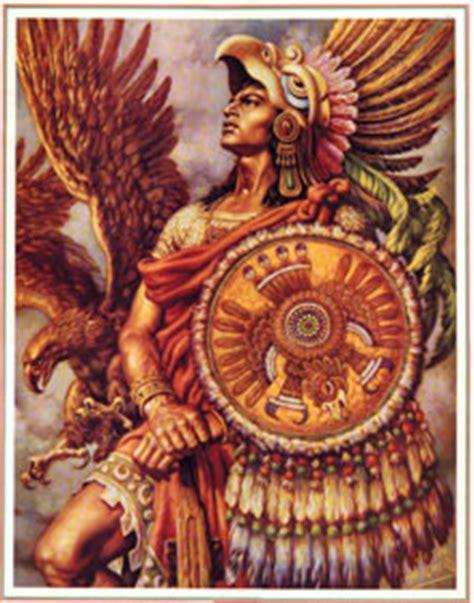 imagenes reyes aztecas posclsico