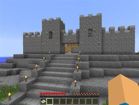 minecraft tutorial world logo gallery for gt xbox minecraft tutorial castle
