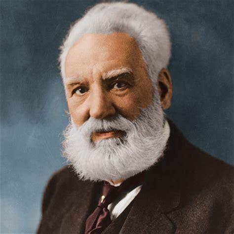 Buku Graham Bell biografi graham bell penemu telepon