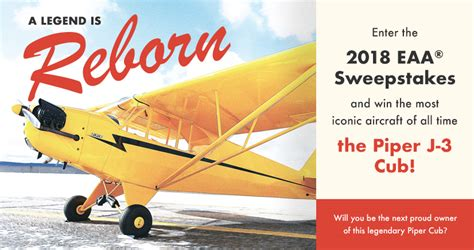 Japan Sweepstakes 2017 - eaa aircraft sweepstakes eaa