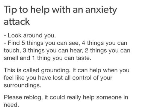 tips     anxiety attack pictures