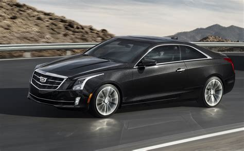 Cadillac Car Prices by 2017 Cadillac Ats Sedan Prices Auto Car Update