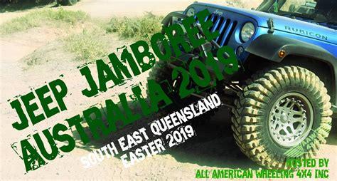 2019 Jeep Jamboree by Jeep Jamboree Australia 2019 Ausjeepoffroad Jeep