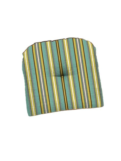 cusion sale sale wicker seat cushion buy from gardener s supply