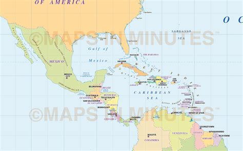 america map simple america countries map with floor contours 10