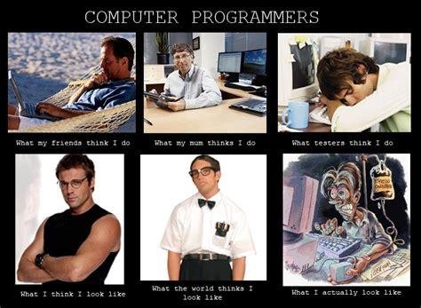 Programmers Memes - software developer meme