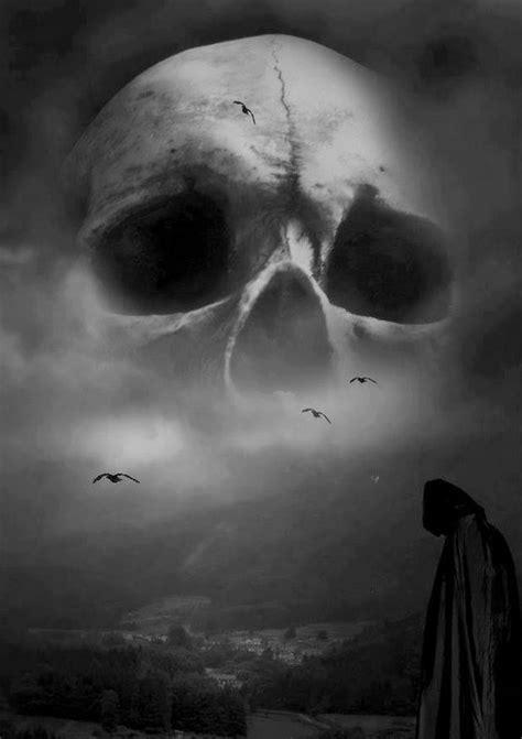 Footstep Skull Black 93 best world skeletons images on skulls black and