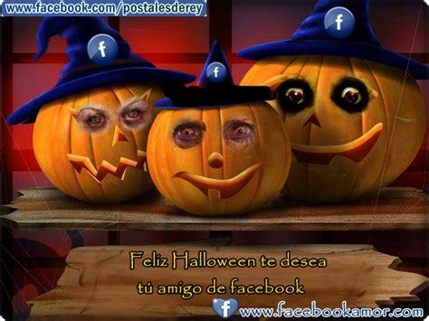 imagenes de halloween para amigos feliz halloween para facebook im 225 genes bonitas para
