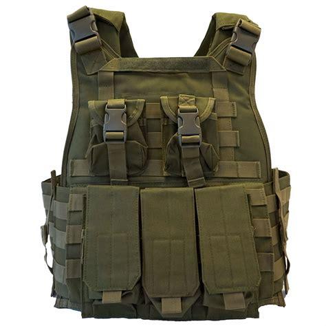 Best Seller Rompi Tactical Airsoft tactical airsoft vest replicaairguns ca