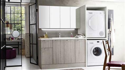 come arredare la lavanderia come arredare un bagno con lavanderia