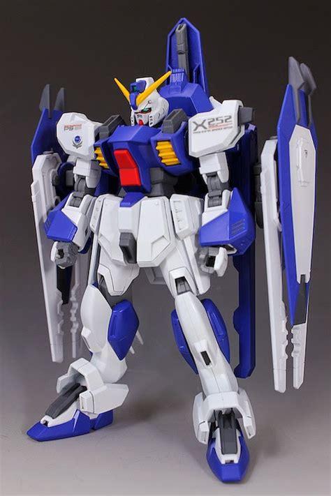 Bandai Msia Forbidden Gundam hg 1 144 forbidden gundam second custom build gundam kits collection news and reviews