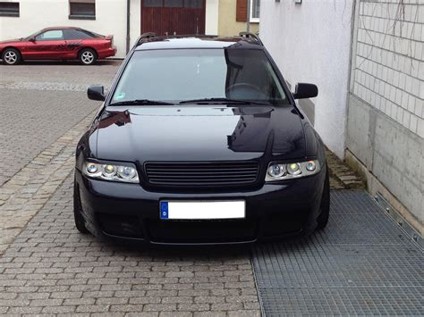 Felgengr E Audi A4 B5 by Audi A4 Avant Tuning B5 Illinois Liver