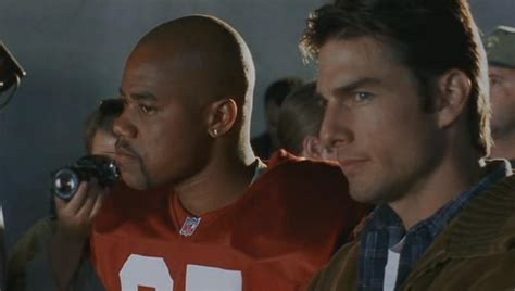 jerry maguire 1996 movie tom cruise cuba gooding jr jerry maguire cuba gooding jr e tom cruise 413351
