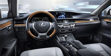 Lexus Es Interior by 2013 Lexus Es350 Interior Breeds Picture