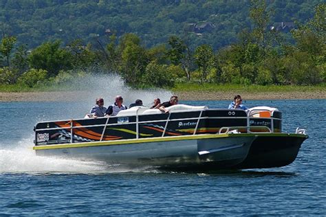 extreme fast boats 5 rocket fast pontoon boats boats