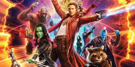 marvel releases new trailer poster for guardians of the