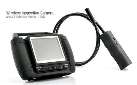 Waterproof 5 Inch Colours wireless inspection 3 5 inch color monitor dvr waterproof ebay