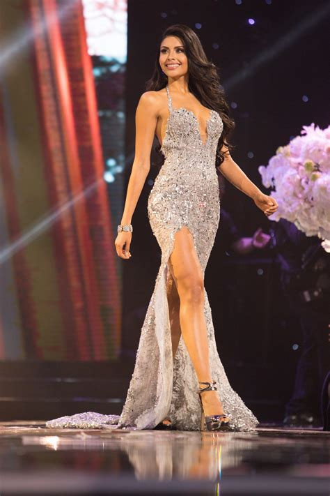 miss universe miss universe mexico 2016 evening gown