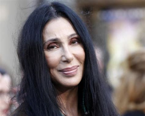 what does cher look like now cher picks twitter winners in woman s world competition