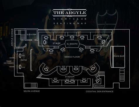 www floor plan design com the argyle bottle service discotech the 1 nightlife app