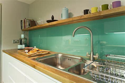 painted kitchen backsplash ideas remodelaholic 25 great kitchen backsplash ideas