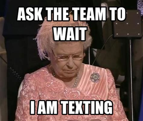 The Queen Meme - redhotpogo queen memes olympic edition