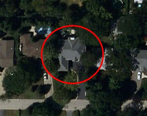 find my home satellite view of my house flickr photo