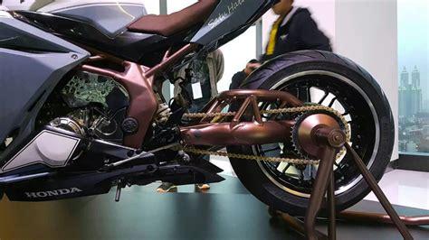 Knalpot Cbr 250 Scorpion Power 2017 honda cbr250rr review of specs features pictures