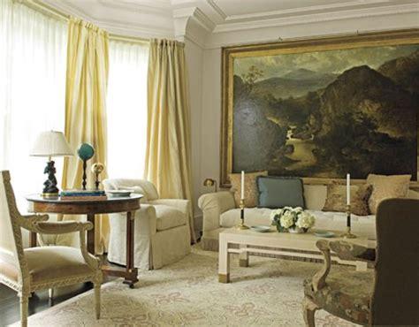 Komik Klasik Modern klasik salon dekorasyon 214 rnekleri foto galerisi 1