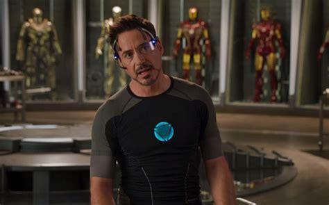 avengers endgame features surprise iron man connection