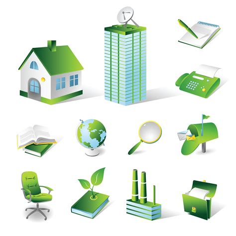 clipart estate 20 free vector psd real estate icons