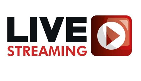 live streaming watch live events streaming online video