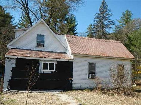1925 route 16 center ossipee nh 03814 foreclosed home
