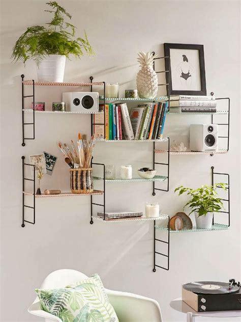 Silverstar Rak Kawat 1 Susun Sudut 10 ide rak dinding unik untuk rumah minimalis anda womantalk
