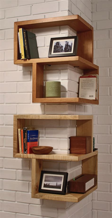 cool corner shelves fascinating corner shelves to get the most out of your space