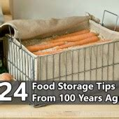 vegetables 100 years ago 17 things our grandparents did when quot green quot was just a