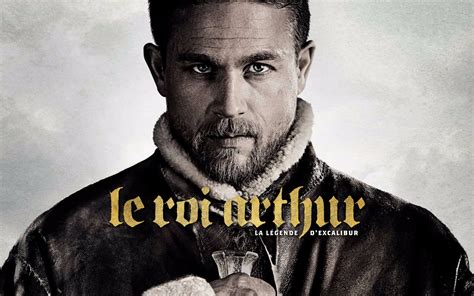le roi arthur la legende dexcalibur king arthur legend