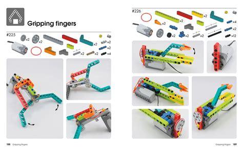 The Lego Power Functions Idea Book Vol 1 No Starch Press
