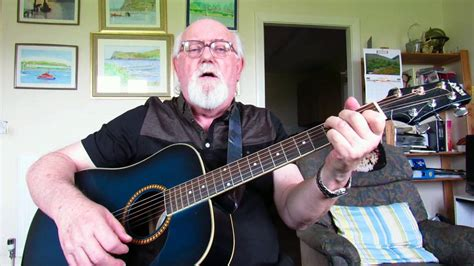 play michael row the boat ashore by the highwaymen guitar michael row the boat ashore including lyrics and