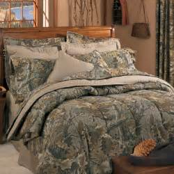 Camo Bed Sets Advantage Camo Reversible Twin Xl Bed In A Bag Free Shipping