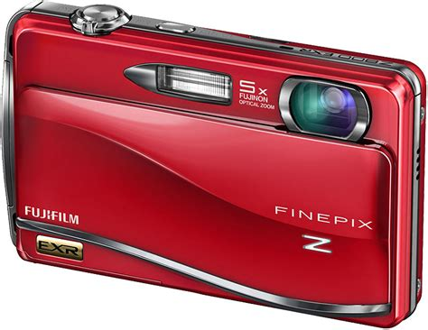 Fujifilm Finepix Z800exr fujifilm announces f300exr and z800exr photoxels