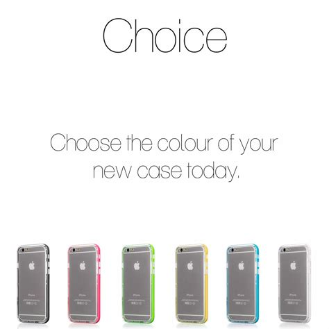 notification light iphone 6 light up led notification display case for iphone 6