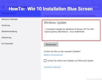 install windows 10 blue screen win 10 installation blue screen windows 10 net