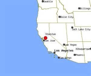 map stockton california yakiyol stockton ca map